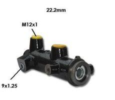 Maître cylindre AM 1964 à1970,AZU64 A 72 22MM