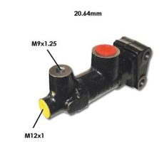 maitre cylindre 2cv/ mehari 72sup 73 20,6mm