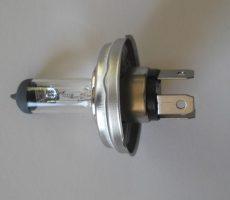 Ampoule code européen halogène 6 Volts H4