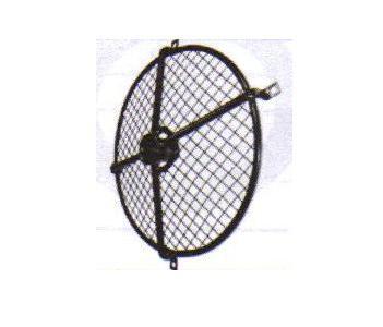 Grille de ventilateur 2cv, Dyane 6, Méhari, Ami 8, Acadiane