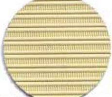 Capote 2cv à fermetures extérieures jaune rialto