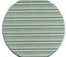 Capote 2cv à fermetures extérieures vert jade