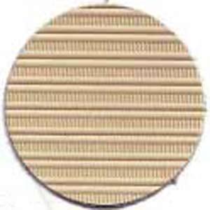 Capote 2cv à fermetures intérieures beige gazelle