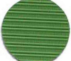 Capote 2cv à fermetures intérieures vert tuilerie